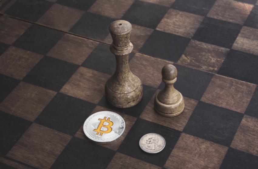 Le Bitcoin (BTC) ne remplacera pas le dollar USD, mais une autre crypto le pourrait