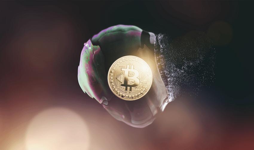 Bitcoin (BTC) – RSI au plus bas un mois avant son halving