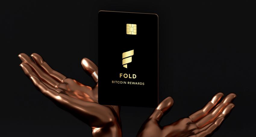 Bitcoin (BTC) – Fold va lancer une carte Visa avec des récompenses en BTC