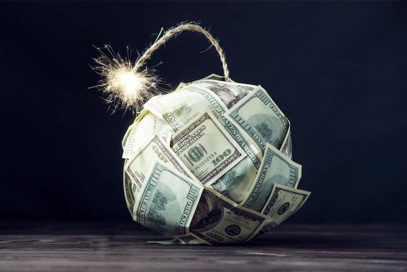 Bitcoin – Est-ce qu'imprimer des dollars revient à programmer la hausse du BTC ?