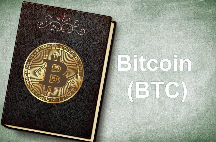 Bitcoin (BTC) – le nombre zéro de l'univers crypto