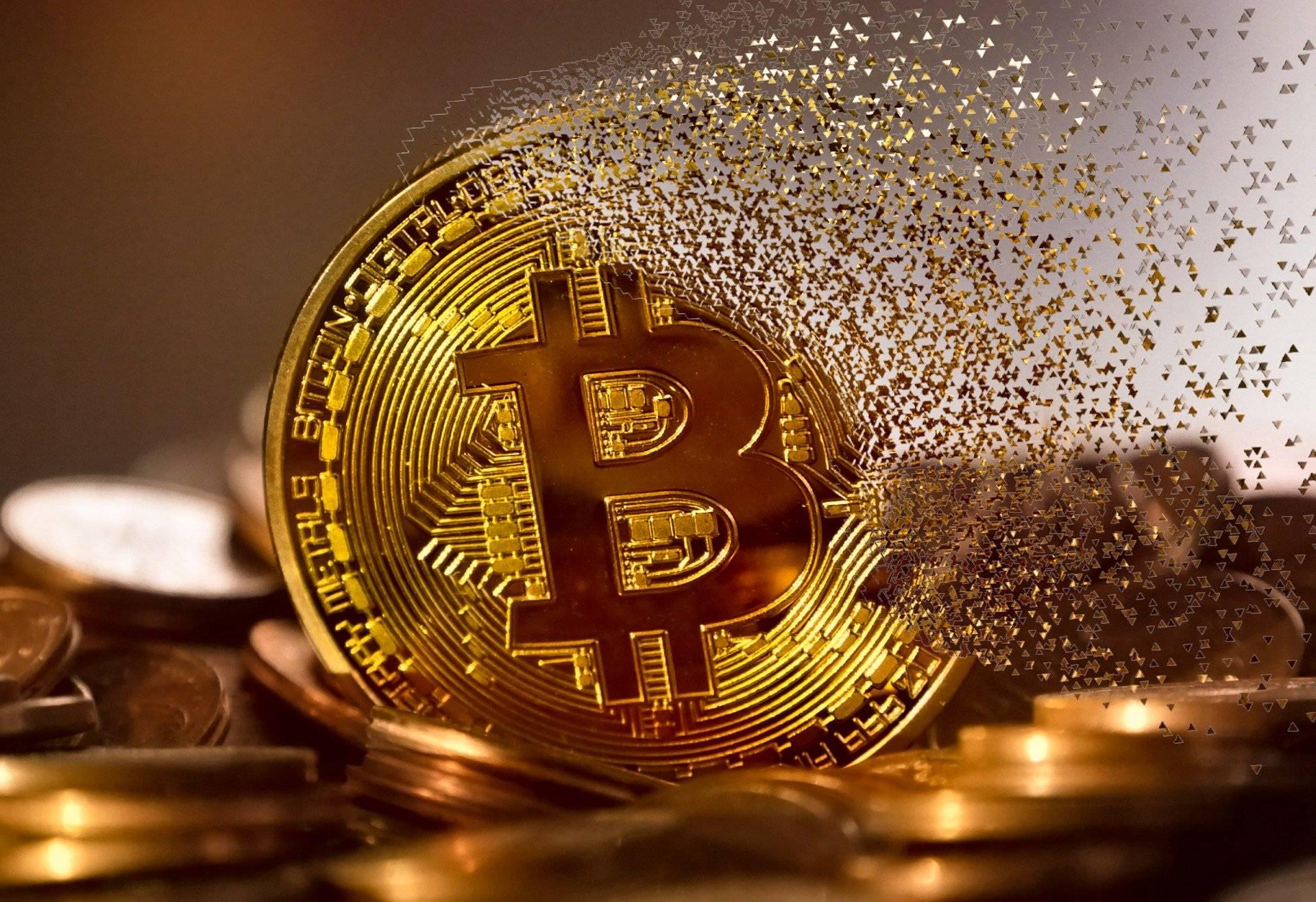 Bitcoin $BTC 21 millions