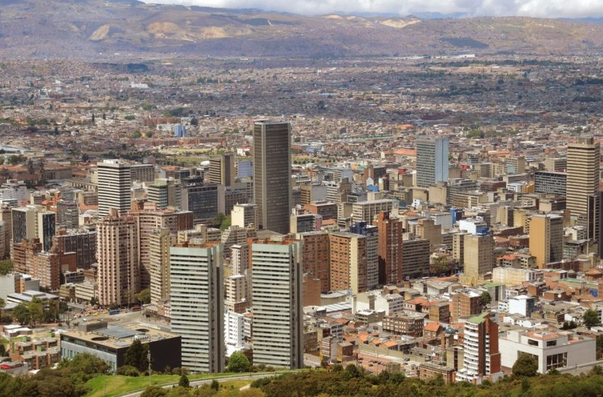 Bogota : la blockchain et Bitcoin au programme