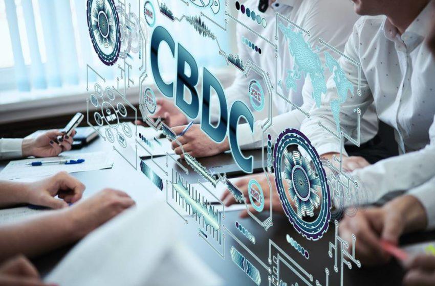 Des CBDCs à l'horizon 2023 ?
