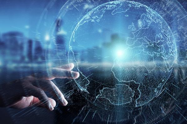 Le projet de la Chine Blockchain-based Services Network pourrait révolutionner le monde