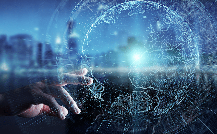 Chine – Un projet blockchain qui pourrait révolutionner le monde