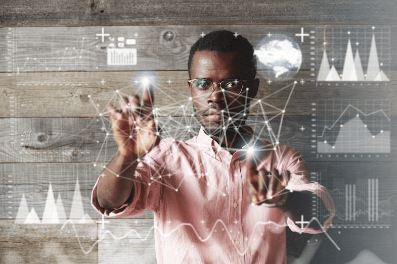 Pourquoi l'Afrique pourrait être le meilleur terrain de développement des cryptomonnaies ?