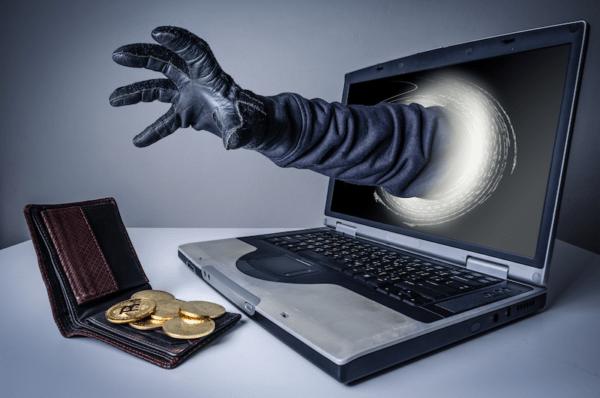 Paper wallet Bitcoin victimes d'attaques malveillantes