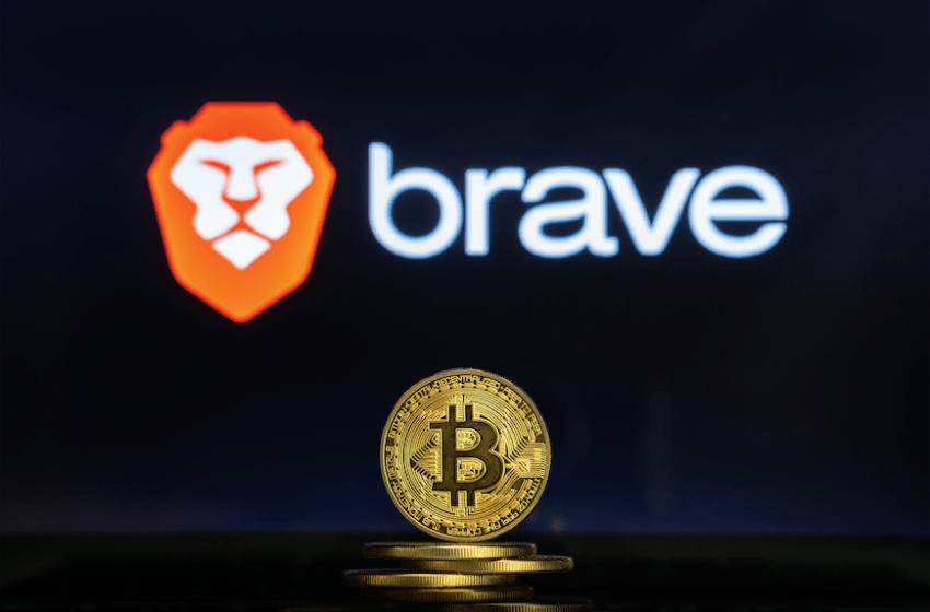 Le navigateur Brave intègre un outil de gestion de compte Binance
