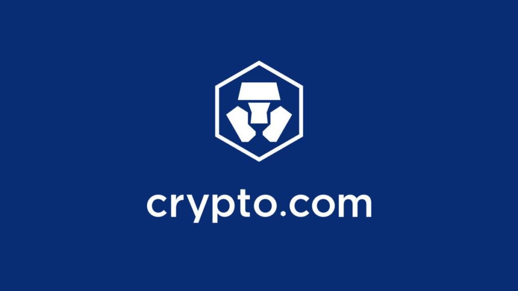 Acheter des cryptomonnaies avec crypto.com