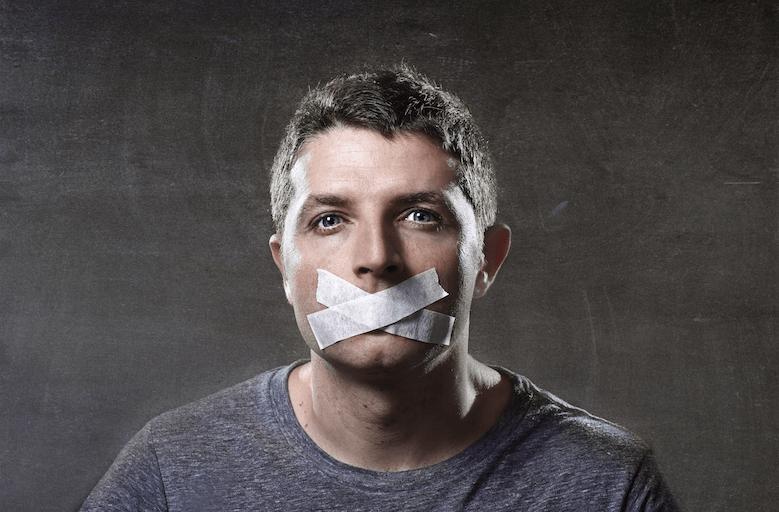 Scandale – Google poursuit sa censure de l'univers crypto