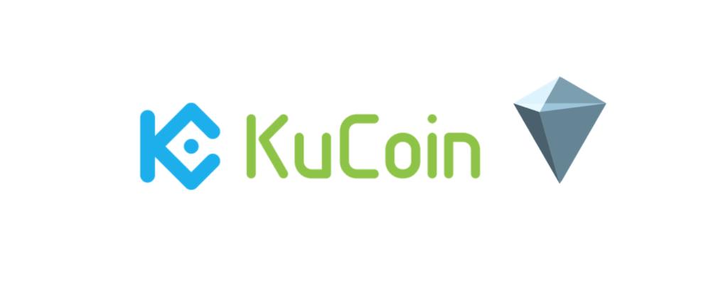 Acheter des cryptomonnaies sur KuCoin