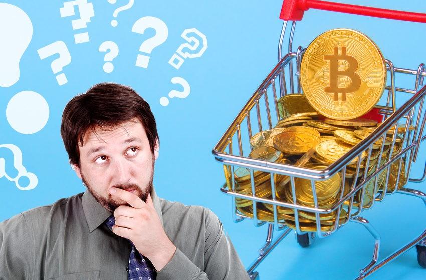 Où acheter des cryptomonnaies ?