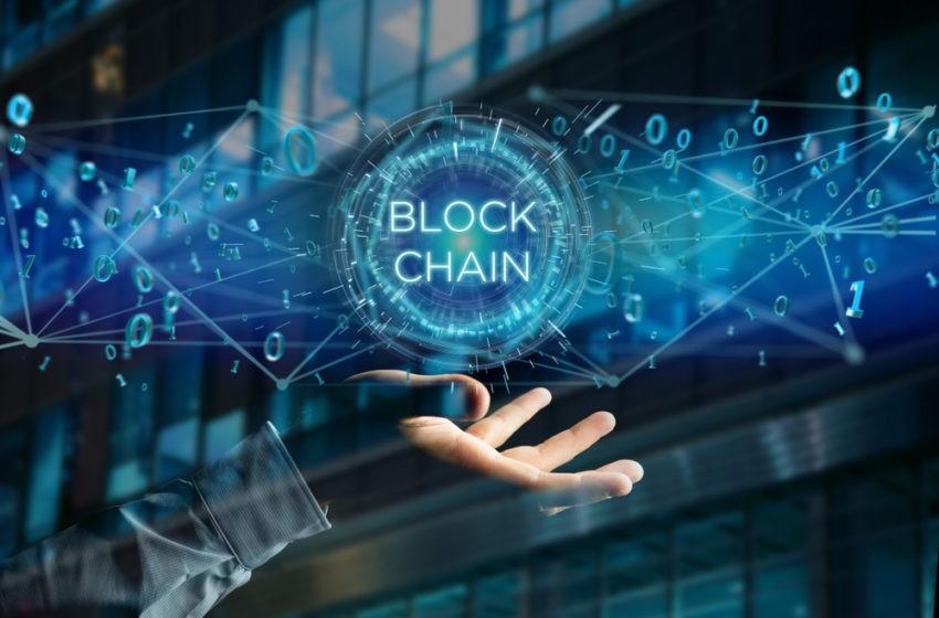 Blockchain, la solution logistique pour le Forum économique