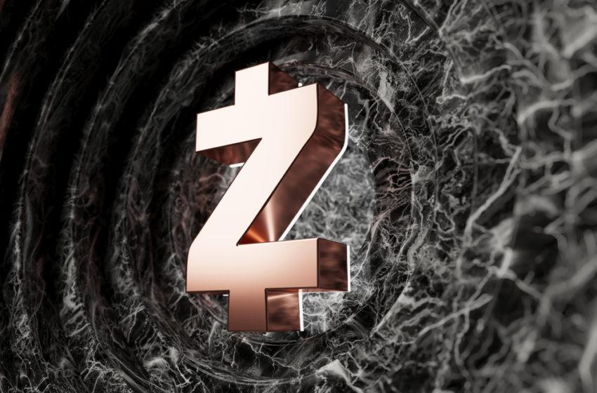 Zcash : les transactions anonymes ont le vent en poupe