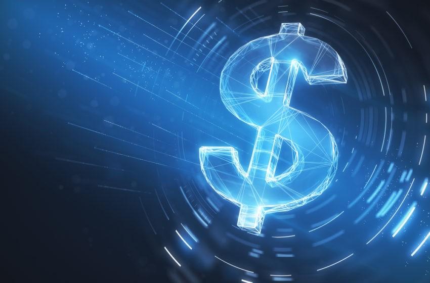 Premier livre blanc pour un dollar numérique
