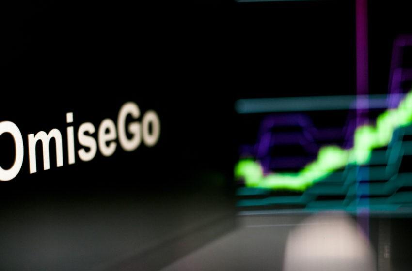 La renaissance d'OmiseGo