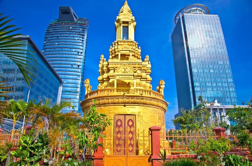 Cambodge : une CBDC pour dé-dollariser l'économie