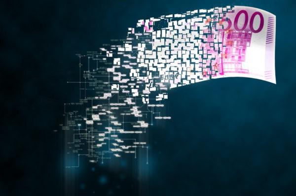 Vers un euro numérique
