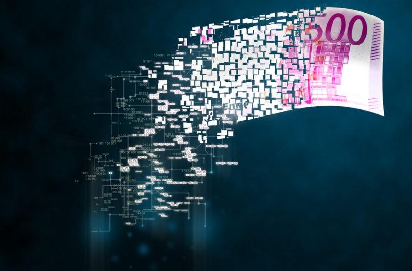 Banque de France : premier test réussi pour une monnaie numérique