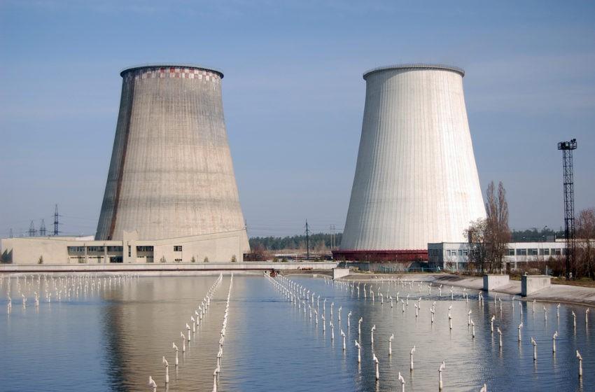 Ukraine : de l'énergie nucléaire pour miner des cryptos