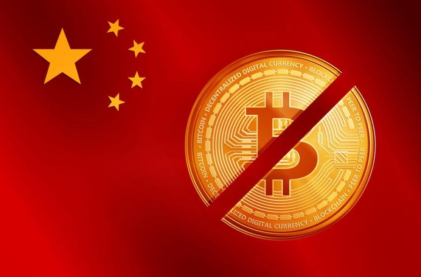 Le halving du Bitcoin évoqué à la télévision chinoise