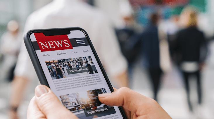Le New York Times lance un projet blockchain de suivi de l'information
