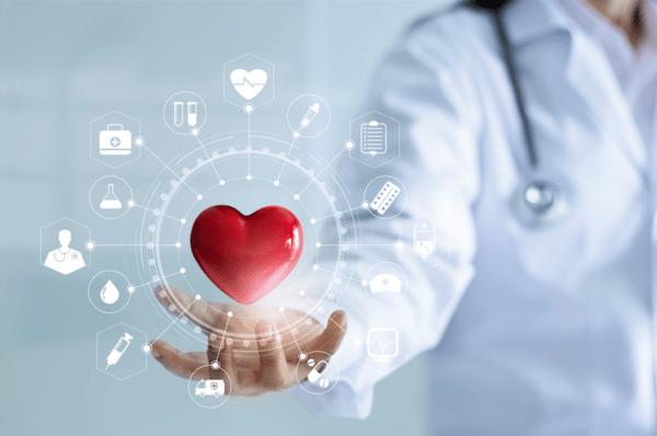 Blockchain au service de la santé
