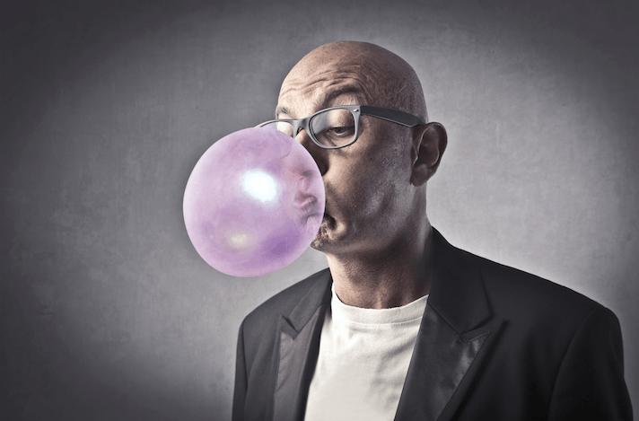 La DeFi devient-elle une bulle spéculative ?