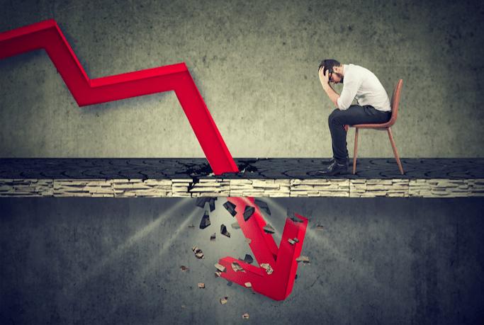 Analyse Bitcoin (BTC) – Une seconde vague d'effondrement de la bourse entrainera-t-elle le Bitcoin ?
