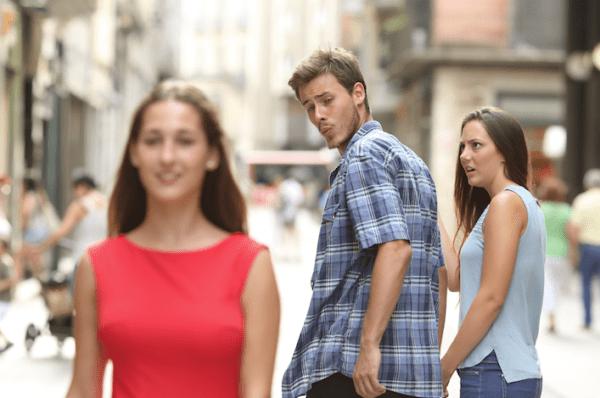 le stablecoin USDC va faire des infidélités à Ethereum