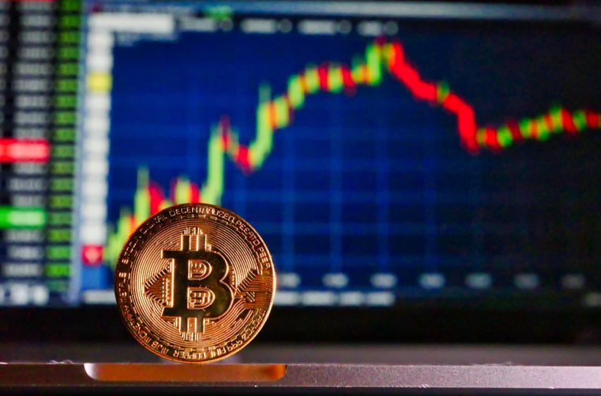 Histoire du trading de cryptomonnaies