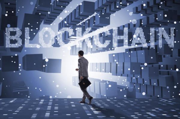 Blockchain la technologie de l'avenir