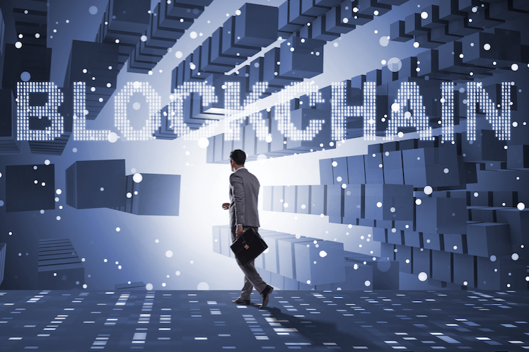 Blockchain – La prochaine évolution technologique d'envergure