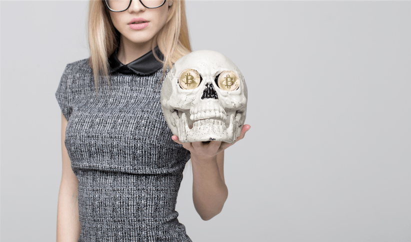 Que vont devenir vos cryptomonnaies après votre mort ?