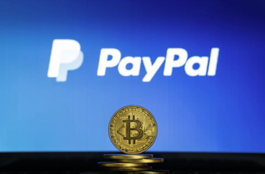Paypal et Paxos à l'assaut de l'univers des cryptomonnaies ?