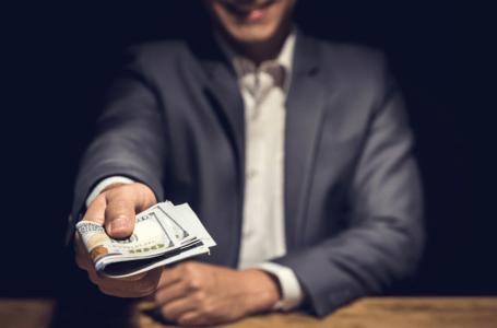 Scam démantelé en Chine – Plus de 14 millions de dollars dérobés