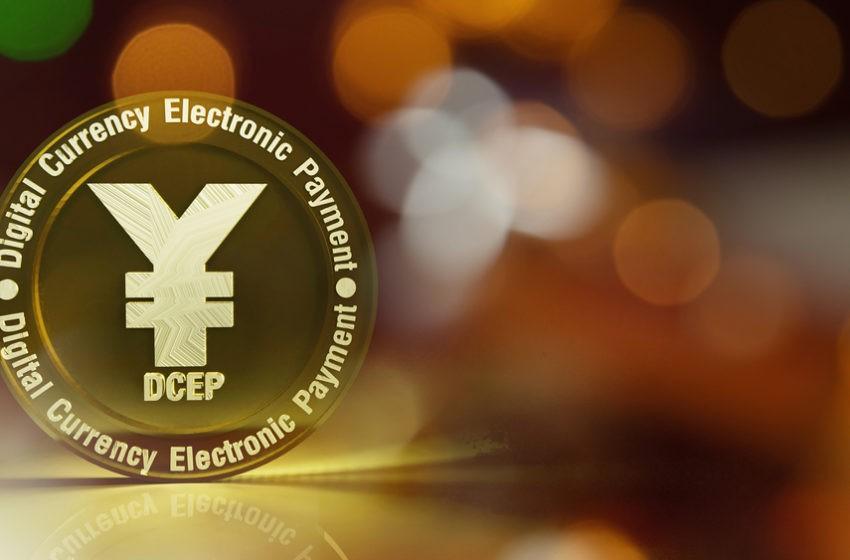 Le yuan numérique passe à table
