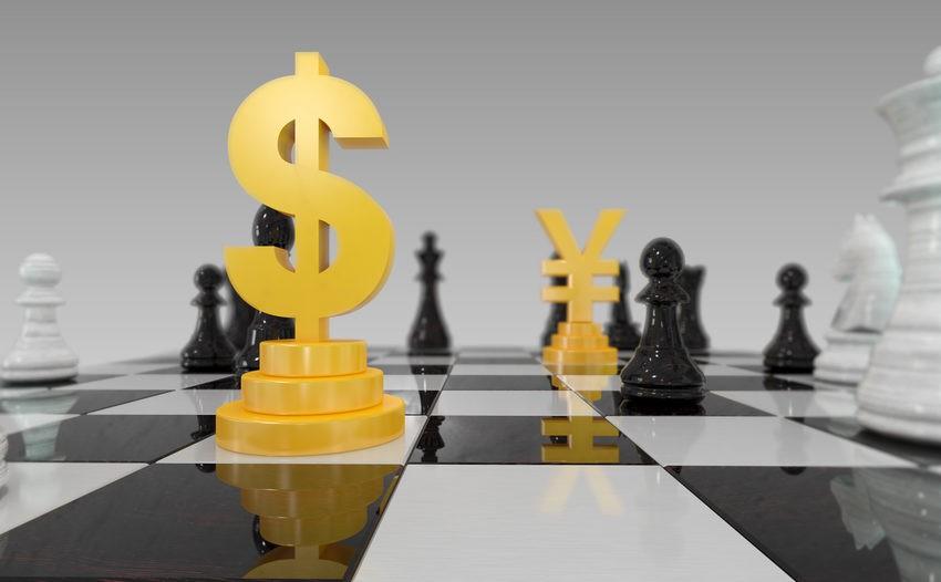 Le dollar numérique contre le DCEP chinois au Sénat