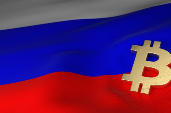 Russie Crypto