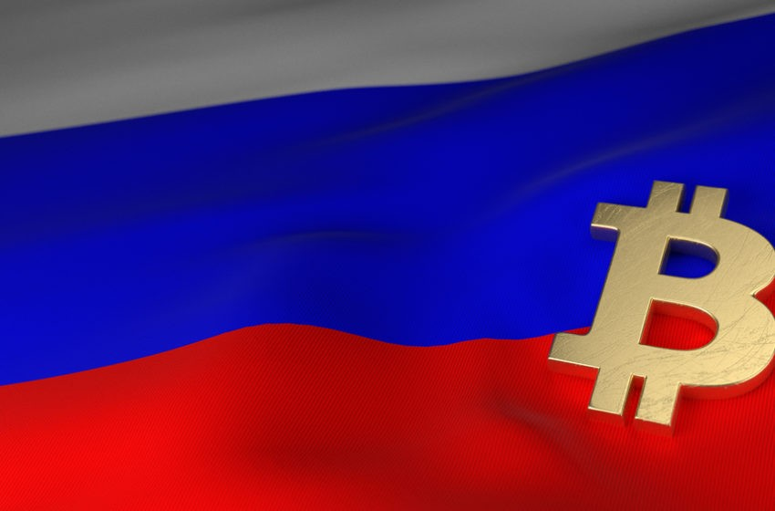Moscou adopte un statut ambivalent pour les cryptos