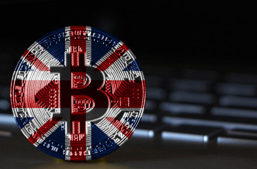 Des Anglais et des cryptos