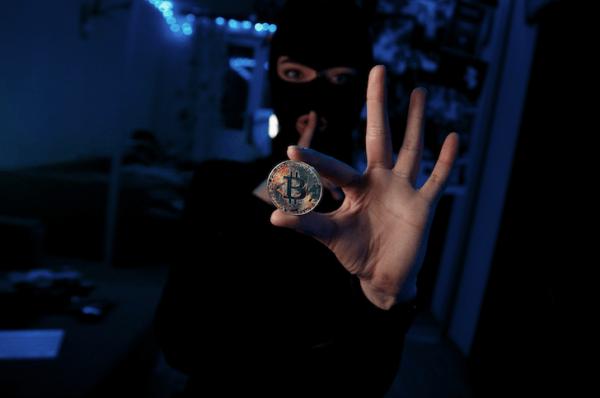 Voler du Bitcoin en Russie n'est pas illégal