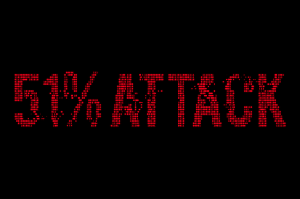 Attaque Ethereum Classic (ETC) 51%