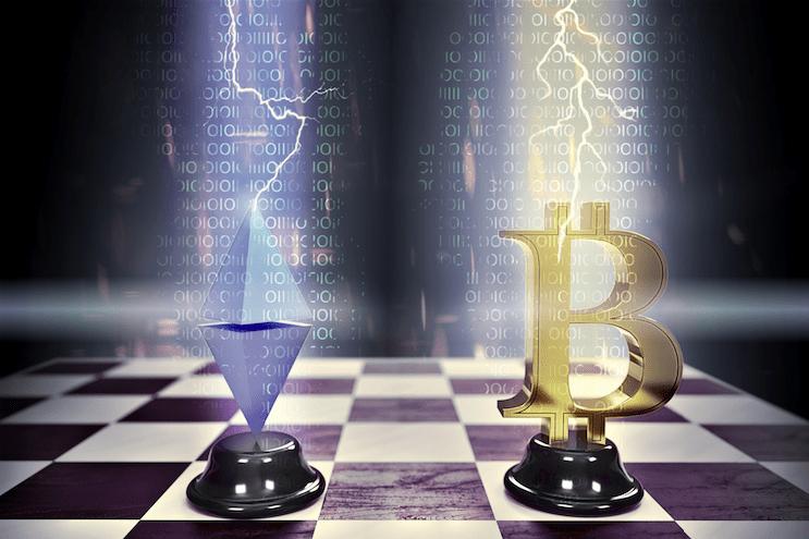 Blockstack Bitcoin vs Ethereum pour la DeFi