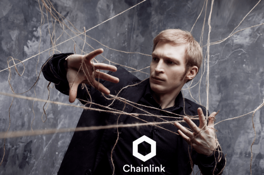 Chainlink manipulation Zeus Capital et Nexo