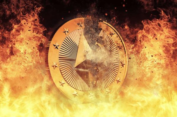 Les frais sur Ethereum explosent