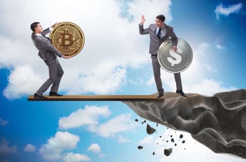 Le fisc américain braque ses projecteurs sur les cryptos