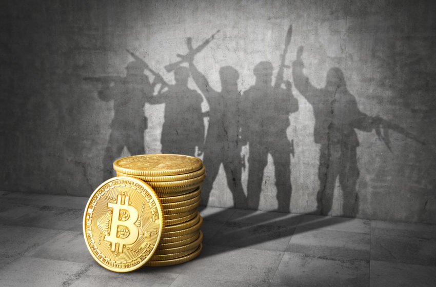 France : des coupons Bitcoin pour financer le terrorisme