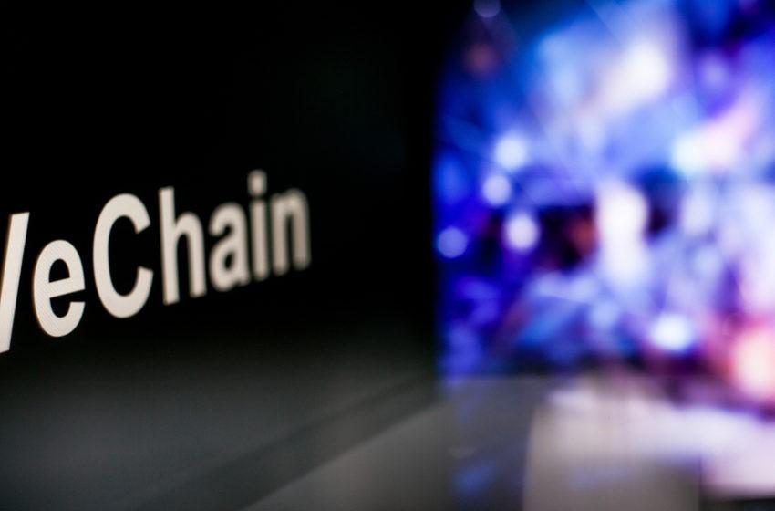 VeChain étend son offre de service à 130 entreprises chinoises